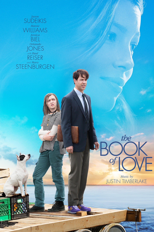 Book Of Love Film