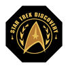 Illustration Lieutenant Commander Discovery