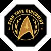 Illustration Lieutenant Commander Discovery