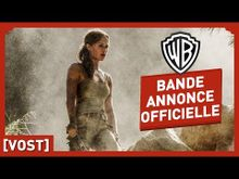 Video de Tomb Raider