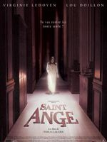 Affiche Saint Ange