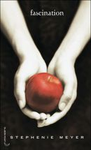 Couverture Fascination - Twilight, tome 1
