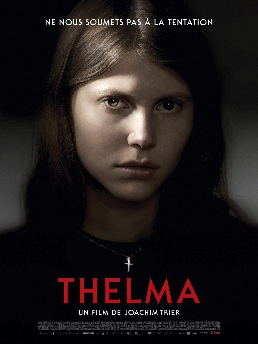 Thelma Movie Review & Film Summary (2017) | Roger Ebert