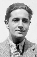Photo Ivor Novello