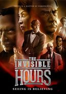Jaquette The Invisible Hours