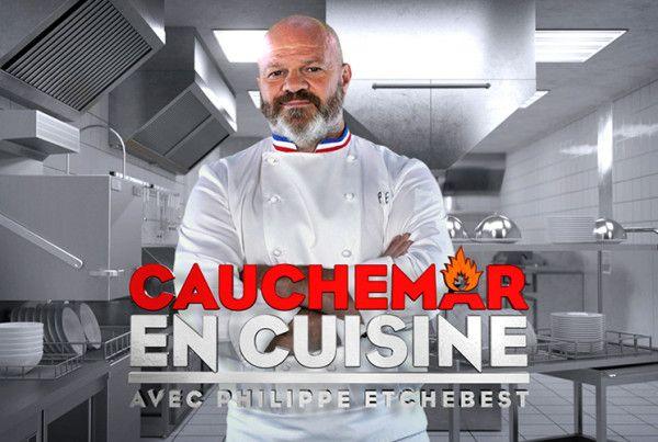 Braquemart en cuisine par ze big nowhere senscritique - Cauchemar en cuisine france ...