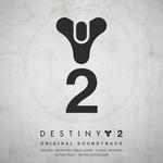 Pochette Destiny 2 Original Soundtrack (OST)