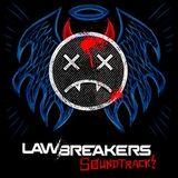 Pochette LawBreakers (Original Game Soundtrack) (OST)