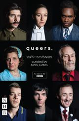 Affiche Queers