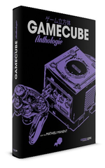 Couverture GameCube Anthologie