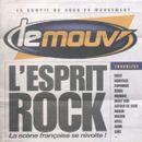 Pochette Le Mouv', l'esprit rock