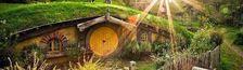 Cover Films avec une maison remarquable