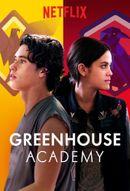 Affiche Greenhouse Academy