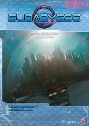 Couverture Subabysse: Kit d'introduction
