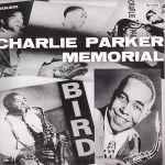 Pochette Charlie Parker Memorial