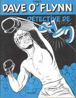 Couverture Détective de choc - Dave O'Flynn, tome 1