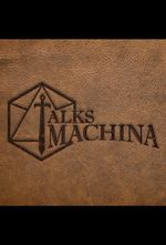 Affiche Talks Machina