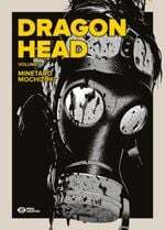 Couverture Dragon Head - Edition Double Vol.5