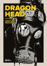 Couverture Dragon Head - Edition Double Vol.5