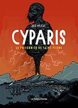 Couverture Cyparis
