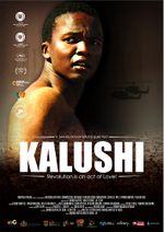 Affiche Kalushi
