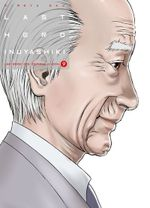 Couverture Last Hero Inuyashiki, tome 9