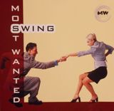 Pochette Most Wanted Swing