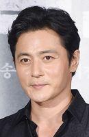 Photo Jang Dong-Gun