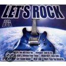 Pochette Let's Rock