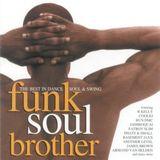 Pochette Funk Soul Brother