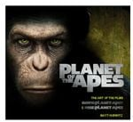 Couverture Rise of the Planet of the Apes and Dawn of Planet of the Apes: The Art of the Films