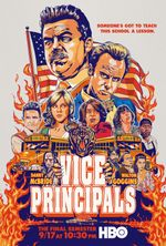 Affiche Vice Principals
