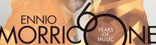 Cover Ennio Morricone : 60 ans de musique