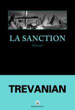 Couverture La Sanction