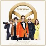 Pochette Kingsman: The Golden Circle: Original Motion Picture Score (OST)