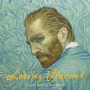 Pochette Loving Vincent (OST)