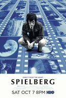 Affiche Spielberg