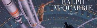 Couverture Star Wars, Tout l'art de Ralph McQuarrie