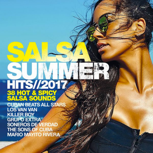 Salsa Summer Hits 2017 - Various Artists - SensCritique