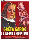 Affiche La Reine Christine