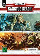 Jaquette Warhammer 40,000: Sanctus Reach