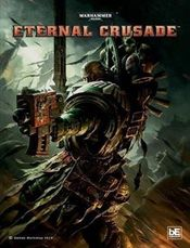 Jaquette Warhammer 40,000: Eternal Crusade