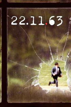 Affiche 22.11.63