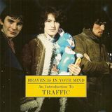 Pochette Heaven Is in Your Mind: An Introduction to Traffic