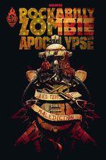 Couverture Rockabilly Zombie Apocalypse