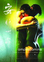 Affiche Amphetamine