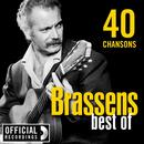 Pochette Best Of 40 chansons