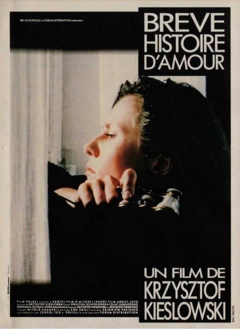 """Résultat de recherche d'images pour """"breve histoire d'amour film"""""""