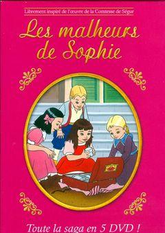 Affiche Les Malheurs de Sophie