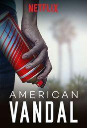 Affiche American Vandal